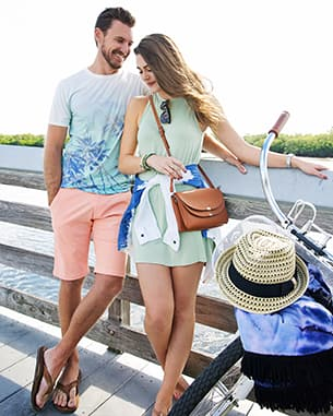 Spring Fashion at Disney Springs – It's All Here, And It's All For You