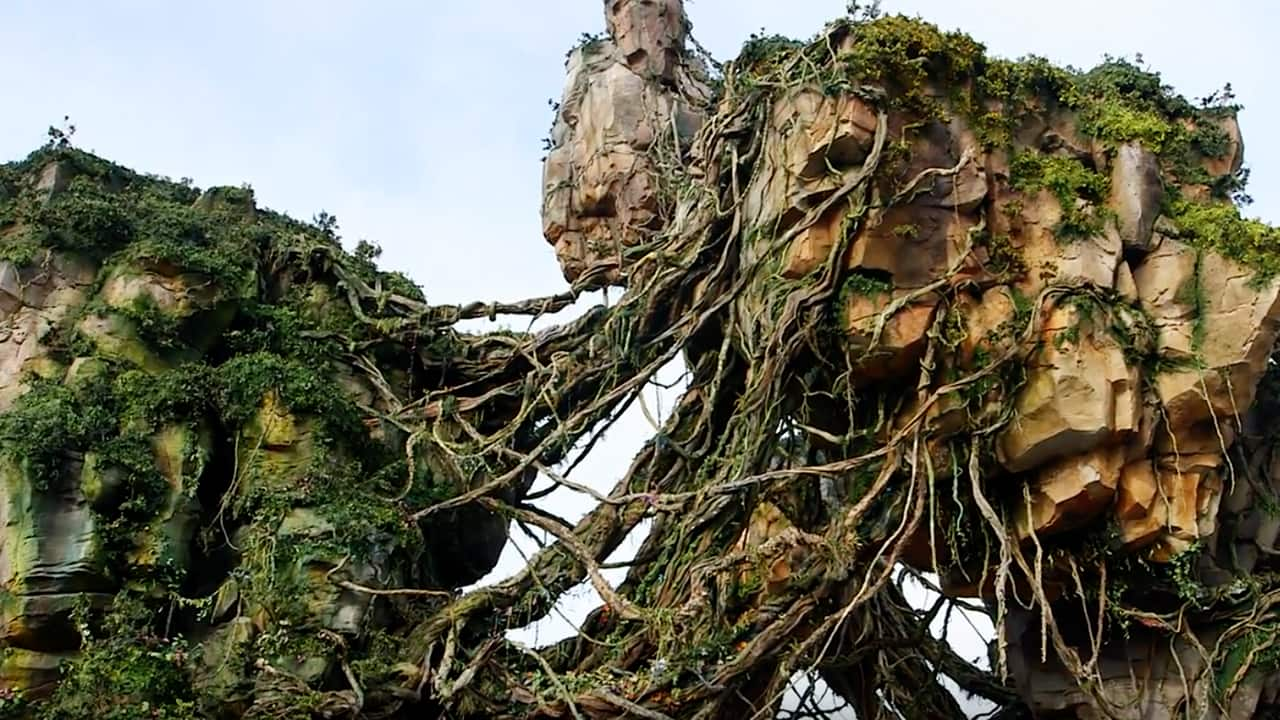 All in the Details: 'Placemaking' Pandora - The World of Avatar