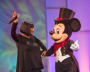 Disney Dreamers Academy Celebrates 10th Event and Welcomes 1,000th Dreamer