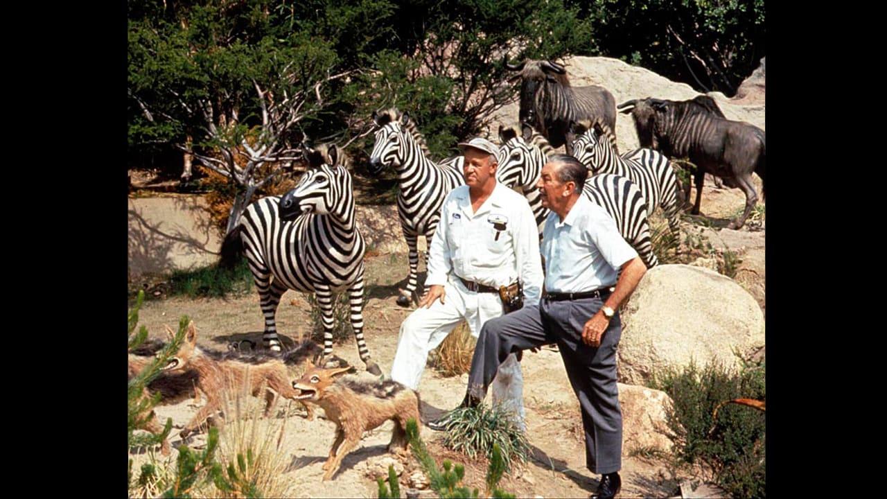 Disney Parks Blog Time Capsule - 1964 Photos: Walt Disney and the Jungle Cruise at Disneyland Park