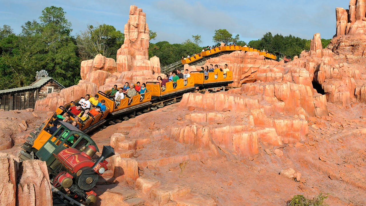 QUIZ: How Well Do You Know Big Thunder Mountain Railroad at Walt Disney World Resort?