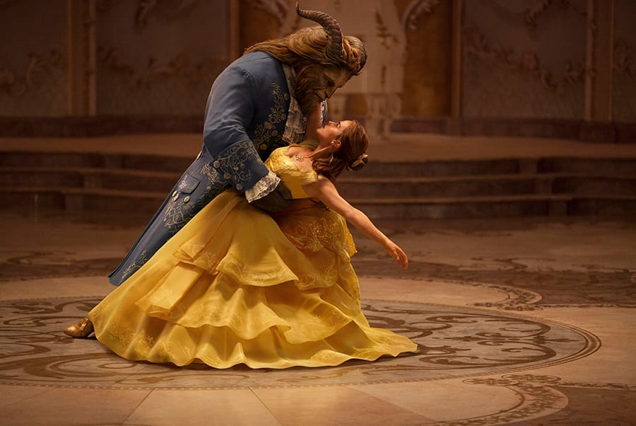 "3 Ways New ""Disney Beauty and the Beast"" Musical Coming to Disney Dream Draws Inspiration from Live-Action Film"