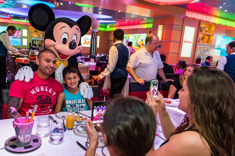 """Say """"Yes"""" To Your Little Ones on a Disney Cruise"""