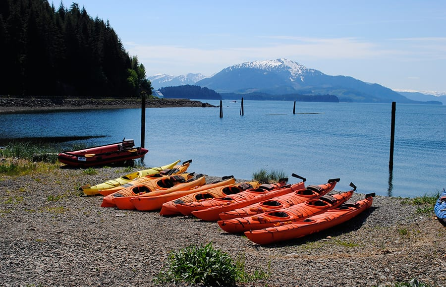 Exploring Alaska's Icy Strait Point with Disney Cruise Line: Cultural Adventures