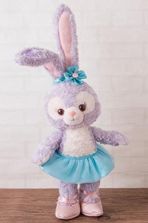 Meet StellaLou, Duffy's Newest Friend at Tokyo DisneySea