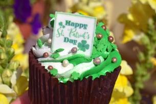 St. Patrick's Day Goodies Big and Small Across Walt Disney World Resort