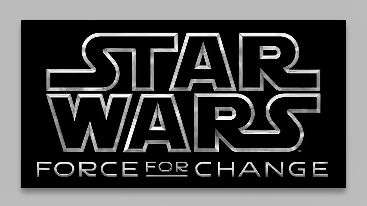 Be A Force For Change With New Star Wars The Last Jedi Products