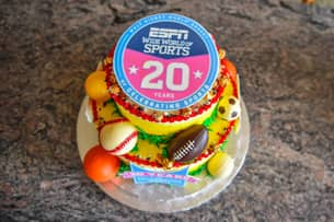 Celebrating 20 years of Sports at ESPN Wide World of Sports Complex