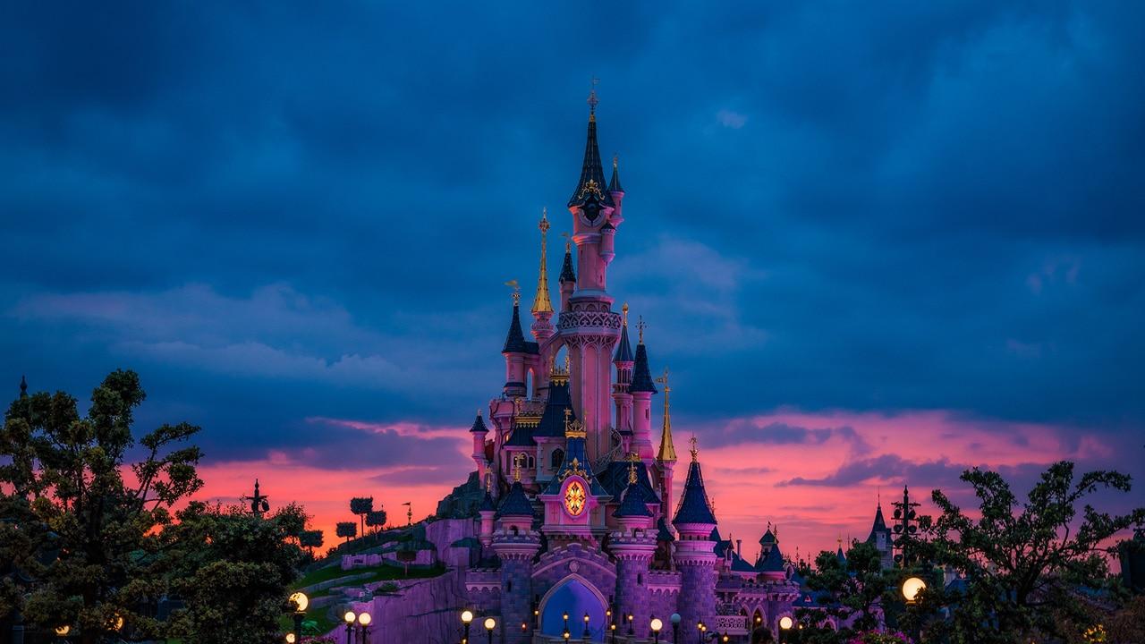 Polêmica: Segurança impede amamentação na Disneyland Paris