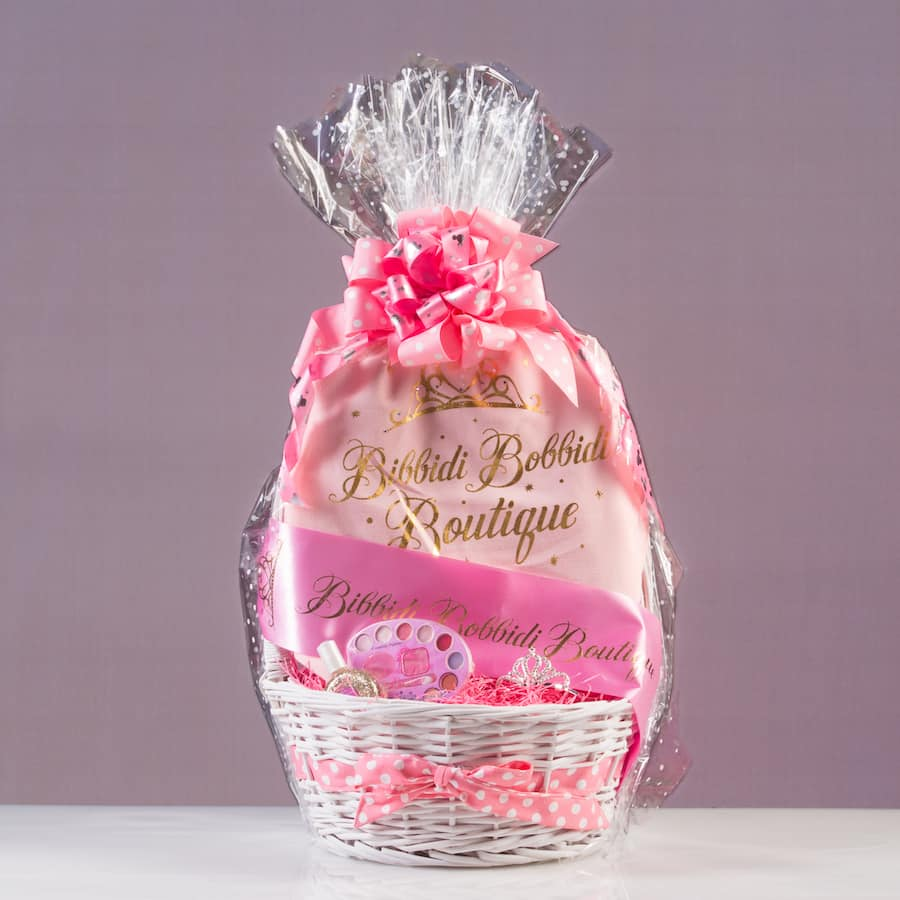 Bibbidi Bobbidi Boutique Easter Basket