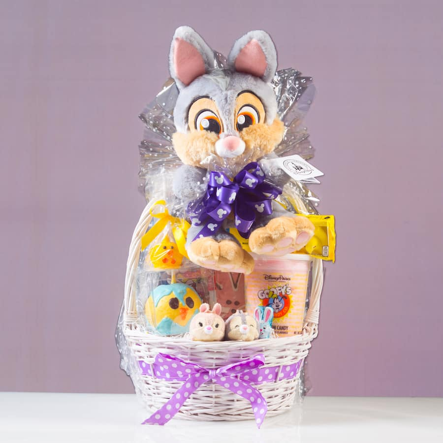 Thumper-Themed East Basket