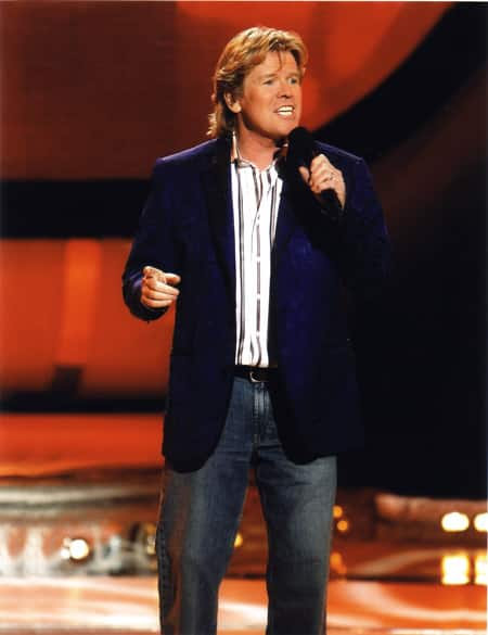 Music 'n Food: Two More Bands, 8 More Days to Take Advantage of Dining Packages at Epcot International Flower & Garden Festival - Herman's Hermits starring Peter Noone