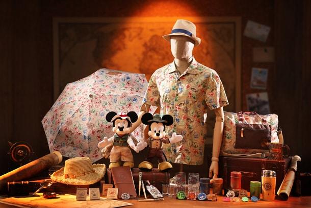 Hong Kong Disneyland Welcomes First Guests to Disney Explorers Lodge