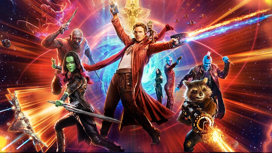 Downtown Disney District at Disneyland Resort Celebrates Upcoming Release of 'Guardians of the Galaxy Vol. 2'; Disney Parks Blog Readers Invited to Special Advanced Screening
