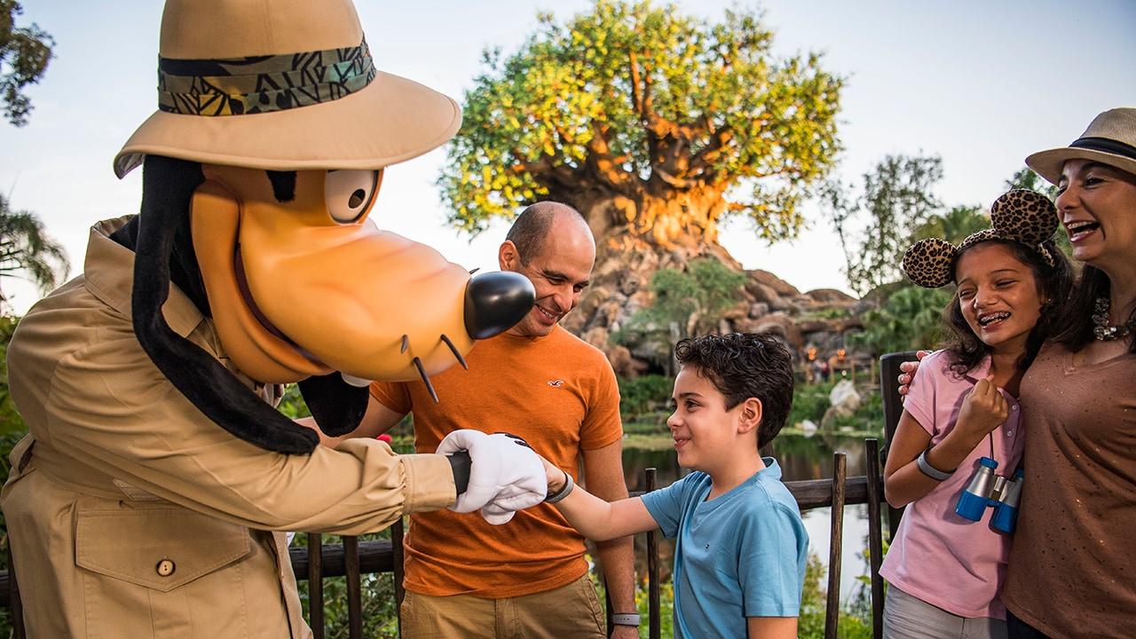 #DisneyFamilia: Planning your Vacación at Walt Disney World Resort