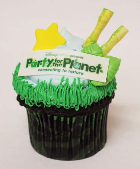 Disneynature Presents Party for the Planet at Disney's Animal Kingdom