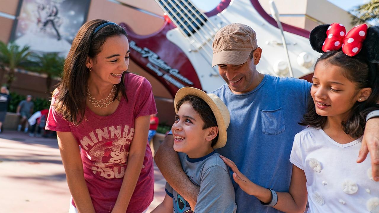 #DisneyFamilia: All About Disney's Hollywood Studios