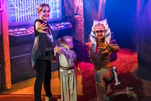 Embrace Your Star Wars Side Aboard Star Wars Day at Sea