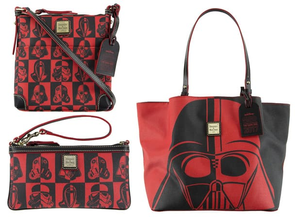 Commemorative Products Revealed for 2017 runDisney Star Wars Half Marathon – The Dark Side