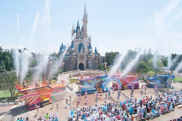 What's New and What's Next at Tokyo Disney Resort
