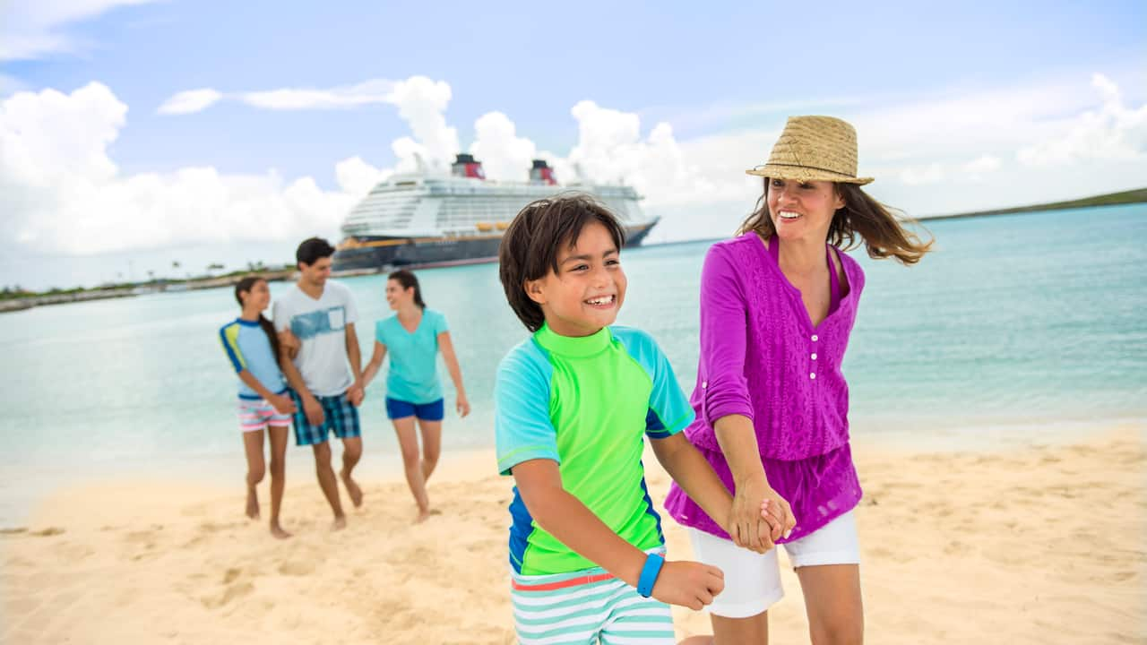 Moms Panel Monday: A Mom's Take on Cruising with Disney Cruise Line