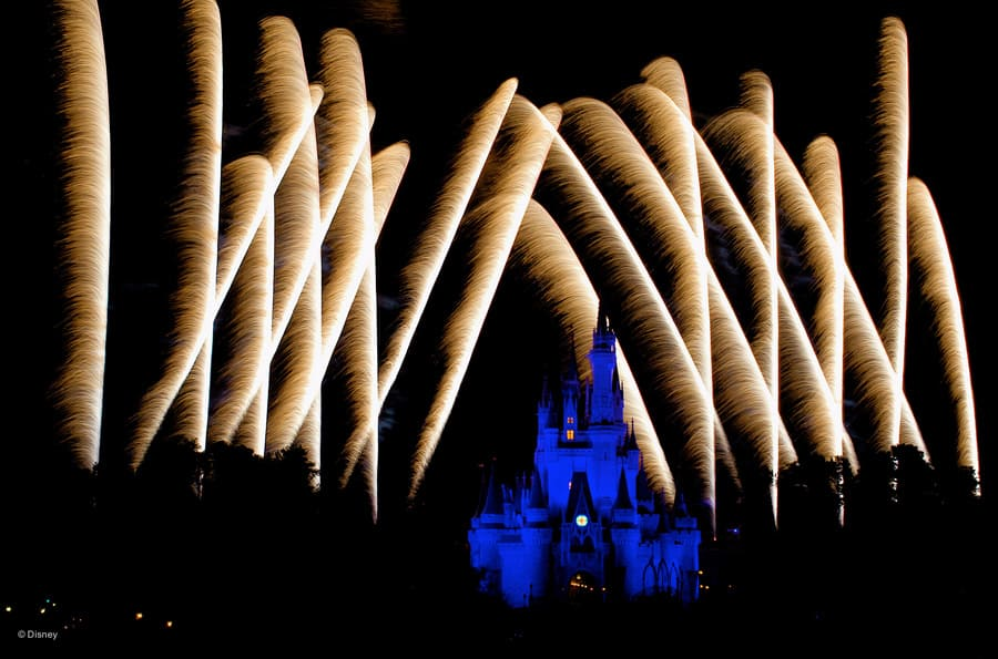 "Wish Upon a Star and Let Your Heart Soar with This ""Wishes"" Photo Gallery"