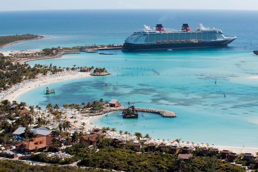 Castaway Cay - Disney Dream