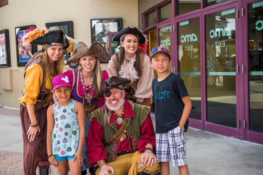 Disney Parks Blog Readers Enjoy a Sneak Peek of 'Pirates of the Caribbean: Dead Men Tell No Tales'