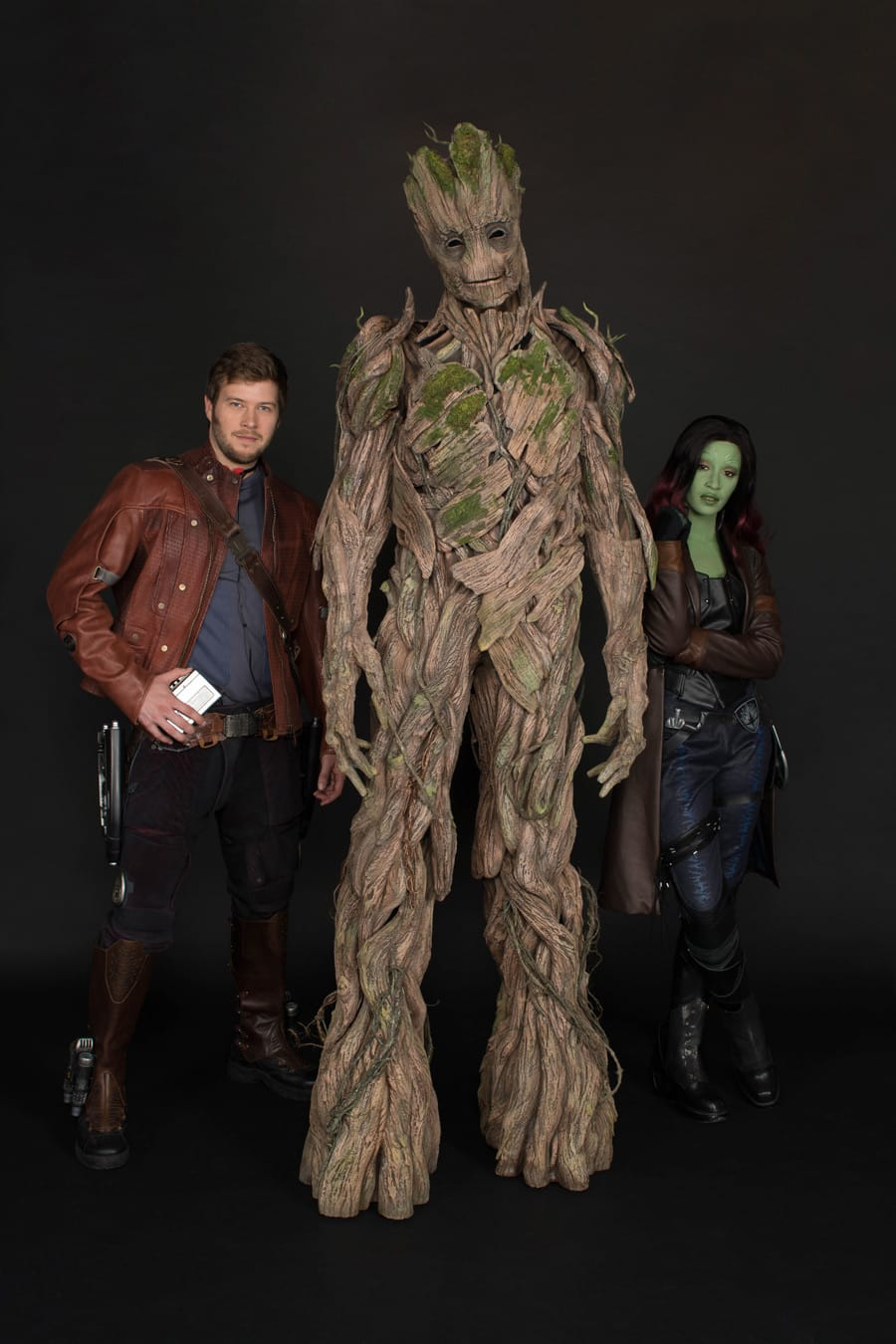 Encounter the Guardians of the Galaxy Starting May 27 During Summer of Heroes at Disney California Adventure Park