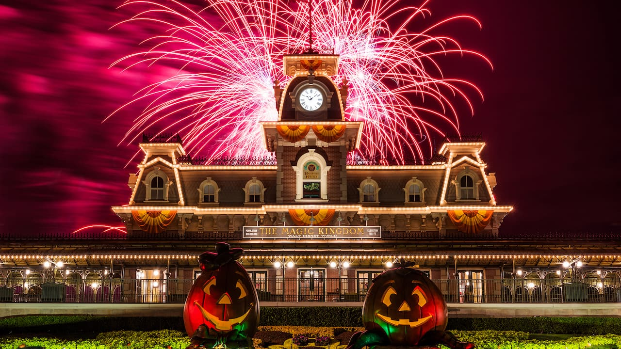 tickets now available for mickey's not-so-scary halloween party