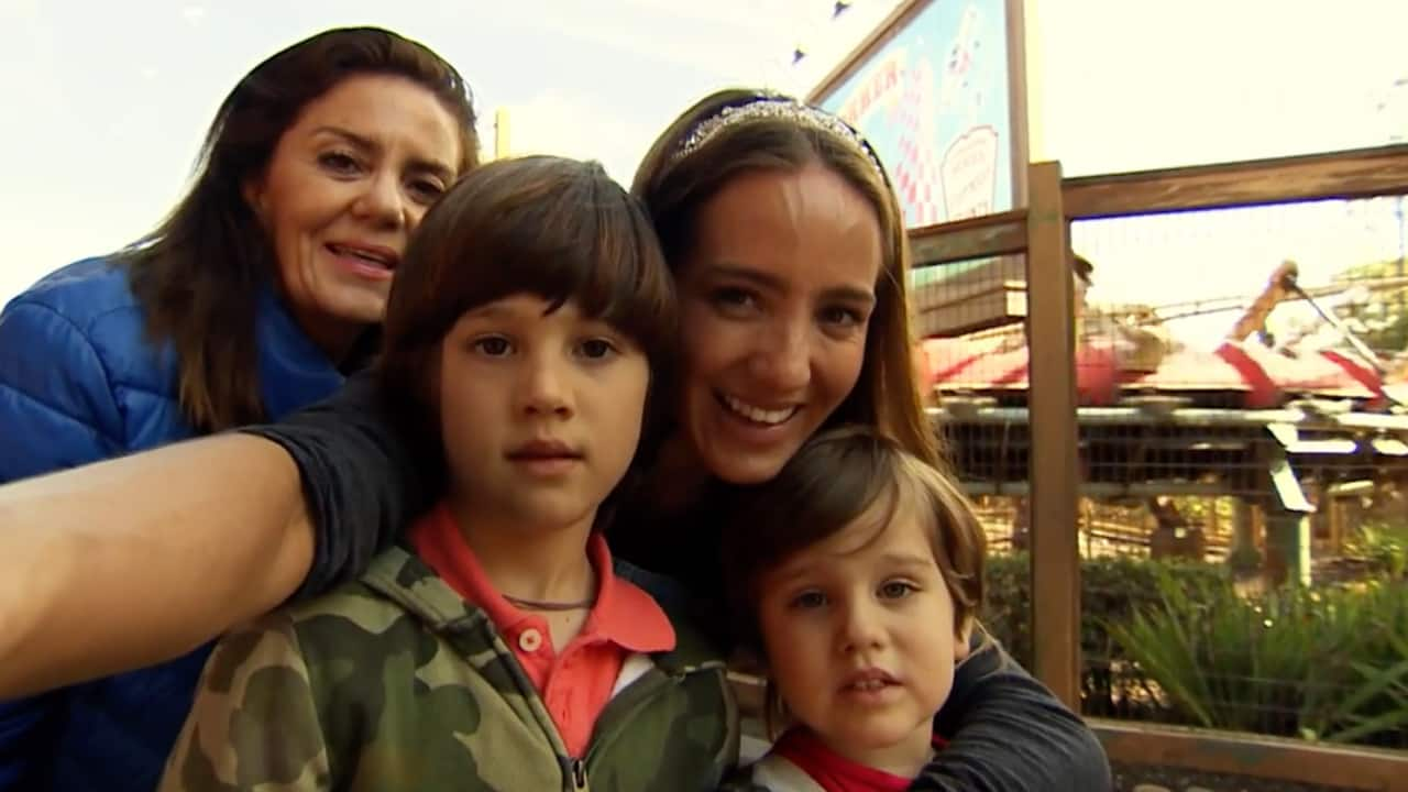 #DisneyFamilia: Best Vacation Tips from Telemundo's Andrea Minski