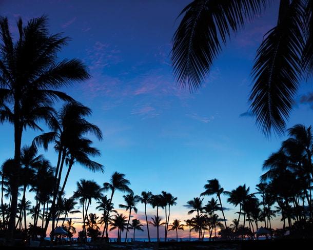 The Language of Aloha at Aulani, A Disney Resort & Spa: Kukuna o ka la