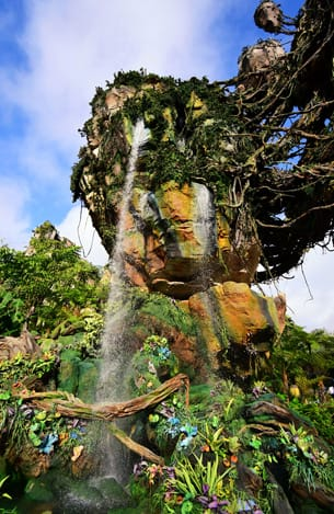 Best Tips, Tricks and Locations to Capture Stunning Photos of Pandora - The World of Avatar at Disney's Animal Kingdom