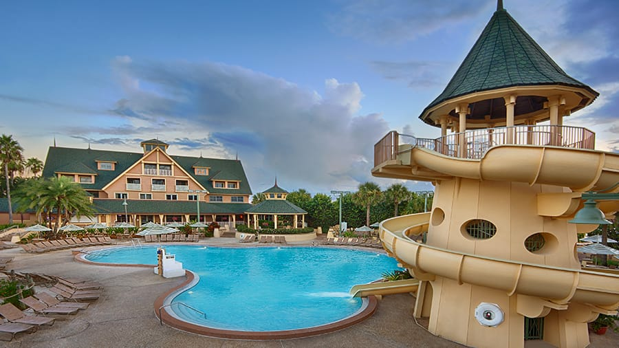 Plan a Summer Beach Getaway to Disney's Vero Beach Resort