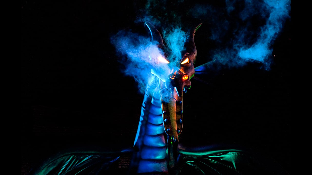 Classics Come Back to Disneyland Park this Summer with the Return of 'Fantasmic!', Rivers of America and Disneyland Railroad