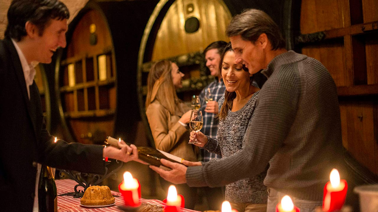 Taste Your Way Along the Rhine River with Adventures by Disney