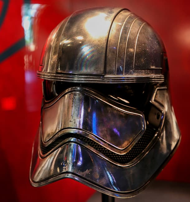 Six Must-Do New Experiences at Walt Disney World - Explore Additions to Star Wars Launch Bay
