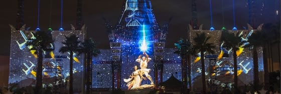 Star Wars: A Galactic Spectacular