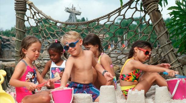 #DisneyFamilia: Keeping Your Cool at Walt Disney World Resort