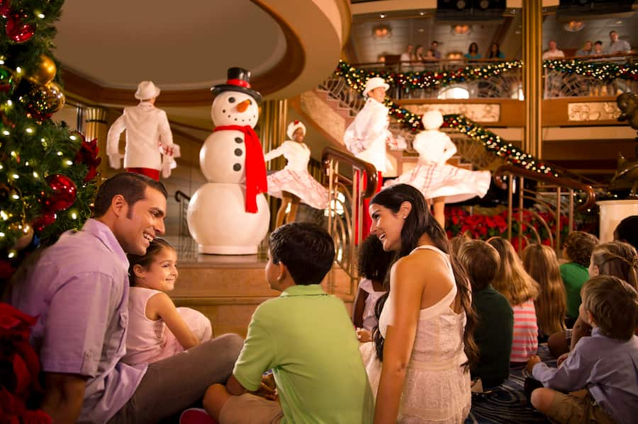 very merrytime cruises with disney cruise line