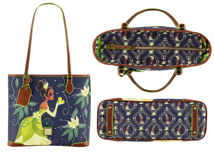 Dream With New Dooney Bourke Products Being Released On July 22 At Disney Springs