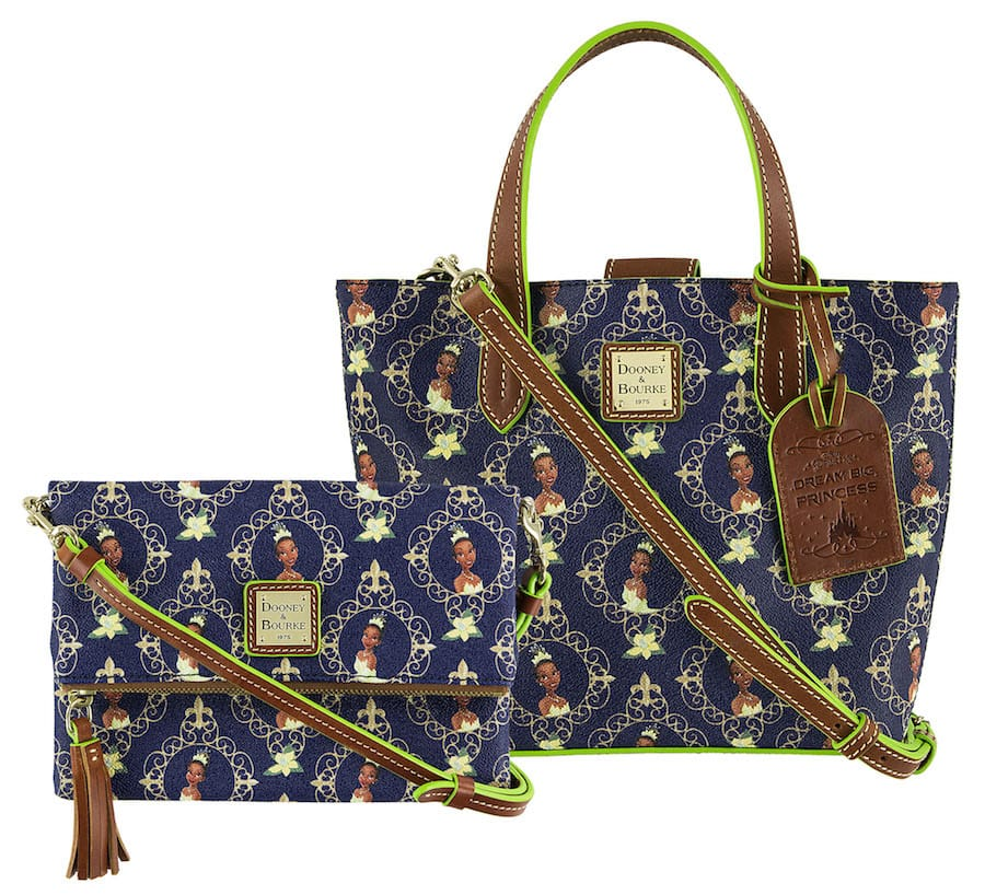 Dream Big with New Dooney & Bourke Products Being Released on July 22 at Disney Springs