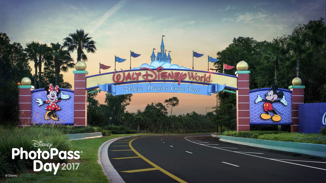 Walt Disney World Resort - Wikipedia