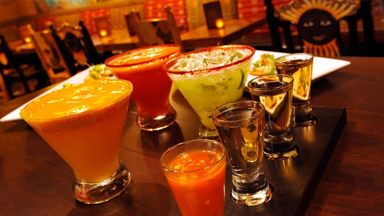 #DisneyFamilia: Celebrando National Tequila Day!