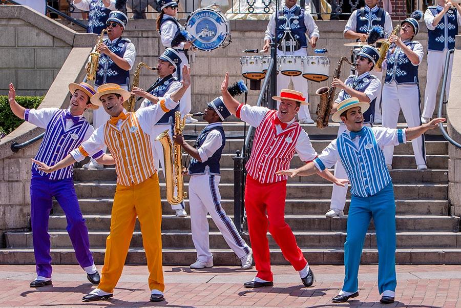 Disneyland Celebrates 62 Years of Magic