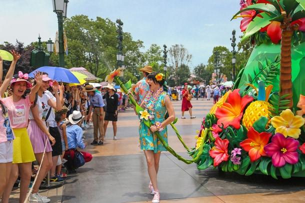 Have a Blast This Summer at Shanghai Disney Resort