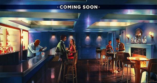 Big Changes to Disney's Yacht Club Resort Dining Options at Walt Disney World Resort