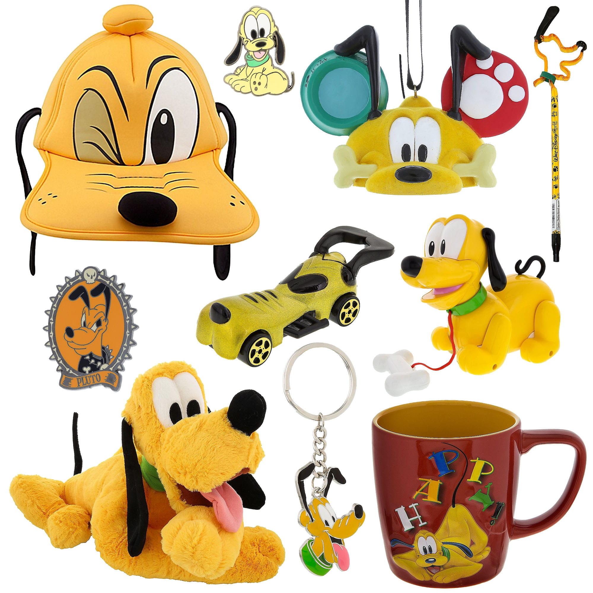Fetch Dog-Themed Products from Disney Parks for National Dog Day