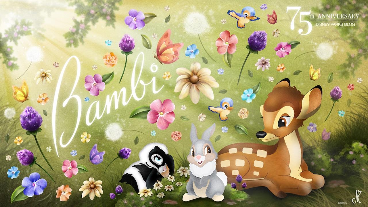 Disney Parks Blog Wallpaper Celebrates