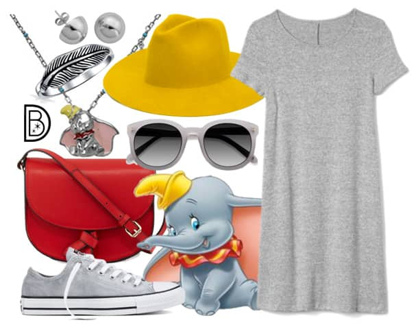 DisneyBound - Dumbo